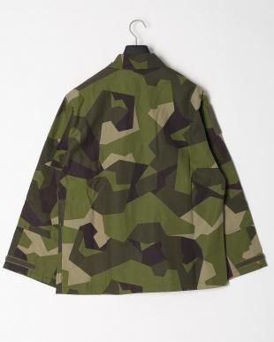 036  EU GENBUTSU Military JKTを見る