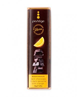 ステビアダークチョコ&オレンジガナッシュ 5個セットを見る