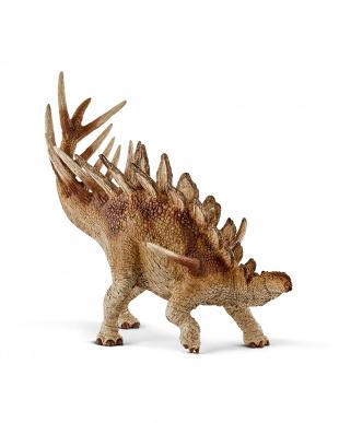 人気恐竜セット(ディメトロドン・ケントロサウルス)を見る