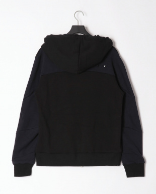 ブラック Warm Tech Zip Up Hoodieを見る