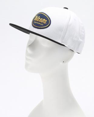 WHT  Cresticle Hatを見る