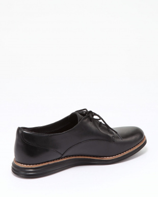ORIGINALGRND PLN OX:BLACK LEATを見る