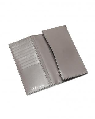 インク STRADDOK レザー 二つ折り 長財布を見る