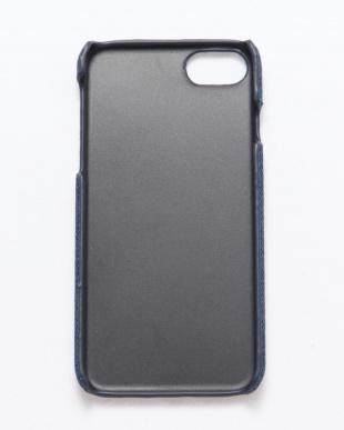 デニム iPhone8・7・6S・6用背面ケース・エンブロイダリー/デジタルアクセサリーを見る
