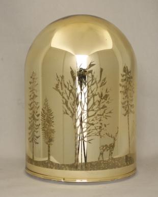 GOLD  ガラスドームを見る