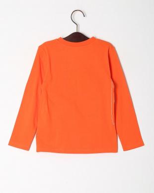 オレンジ JRプリントTシャツを見る