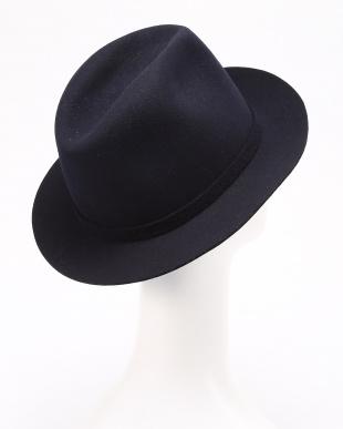ダークネイビー 帽子を見る