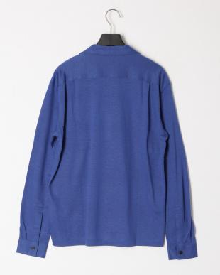ブルー Tシャツ・カットソーを見る