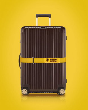 c-blue HA LUGGAGE BELTを見る
