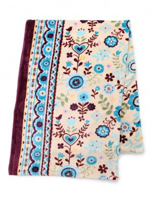 サックス 西川 リビング ショコリブ CK‐13S ニューマイヤー毛布 シングル 140×200cmを見る