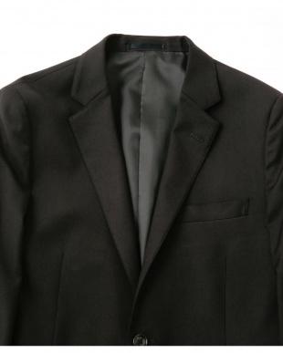 ブラック T/R Investment Jacket ナノ・ユニバースメンズ(オリジナル)を見る