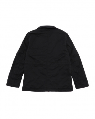 ブラック メンズ マウント トレモント パデッド ジャケットを見る