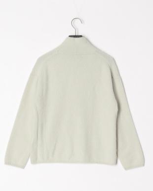 ライトグリーン ニット・セーターを見る