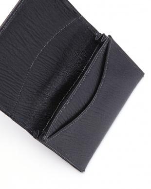 ブラック チェスタービジネスカードケースを見る