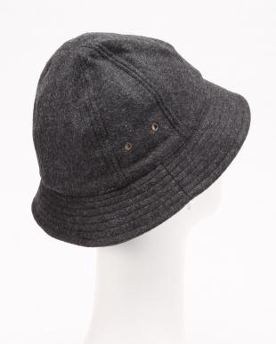 チャコール 帽子を見る