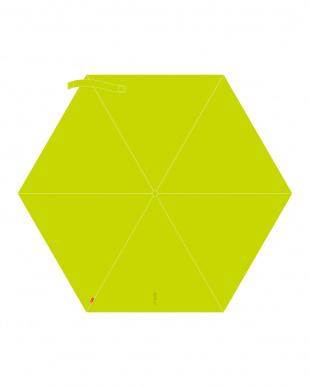 グリーン  ボトル型折り畳み傘 48cmを見る