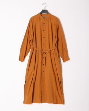 Lブラウン (N)オータムコットン DRESSを見る