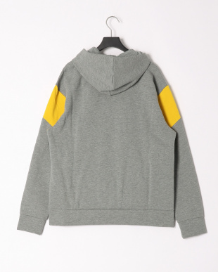 MEDIUM GRAY HEATHER NU-TILITY フーディを見る