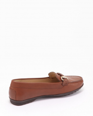BROWN  MOCCASINSを見る