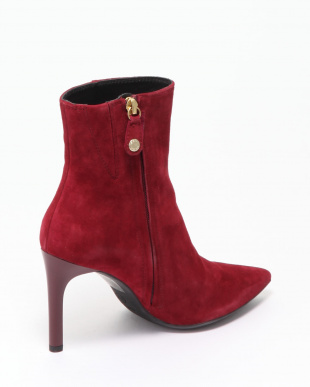 BORDEAUX  ANKLE BOOTSを見る