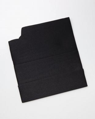 Black ラインストーンリボン袱紗(ふくさ)を見る