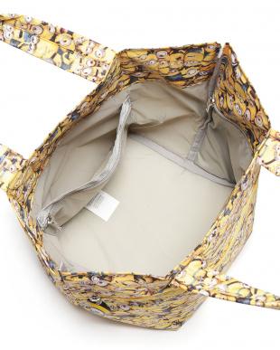 millions of minions Minions×LeSportsac PETIT AMOUR プリント トートバッグを見る
