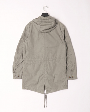 SESAME GREY  JACKETを見る