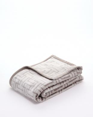 グレー ニューマイヤー毛布を見る