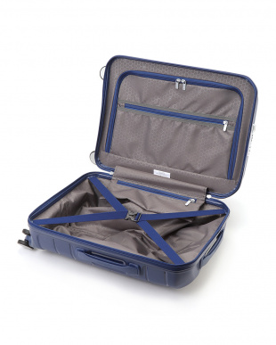 ネイビー OCTOLITE SPINNER 35L 4輪 スーツケースを見る