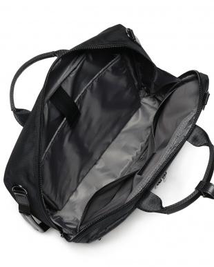 ブラック BISSAC 3WAY BAG 3WAY ビジネスバッグを見る