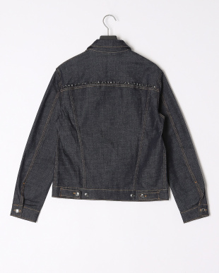 BLUE  BASE BRUT VESTE DENIM BRUTを見る