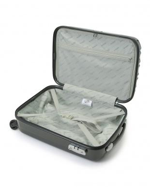 ガンメタル 機内持ち込み対応 ARONA SPINNER 55 スーツケースを見る