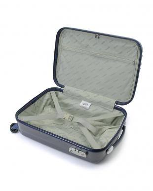 マットネイビーチェック 機内持ち込み対応 ARONA SPINNER 55 スーツケースを見る