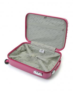 ピンク 機内持ち込み対応ARONA SPINNER 55 スーツケースを見る