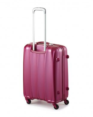 ピンク ARONA LITESPINNER 65cm ハードキャリーケースを見る