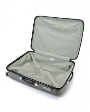 マットブラックチェック 機内預け対応 ARONA SPINNER 75 スーツケースを見る