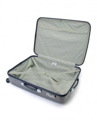 マットネイビーチェック 機内預け対応 ARONA SPINNER 75 スーツケースを見る