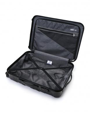 ブラック WRAP SPINNER 67 54L スーツケースを見る
