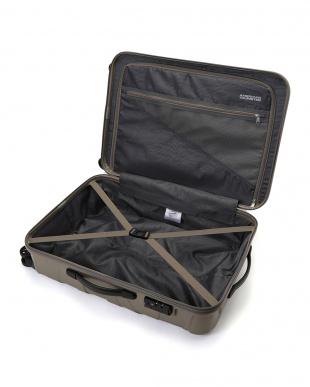 ライトゴールド WRAP SPINNER 67 54L スーツケースを見る