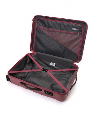 ローズゴールド WRAP SPINNER 67 54L スーツケースを見る
