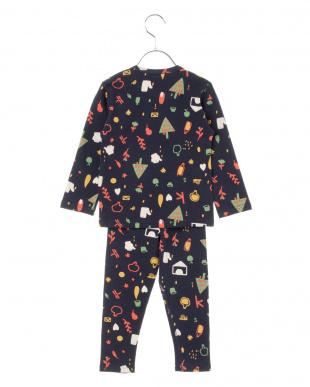 NAVY Pajama リラックスルームウェアを見る