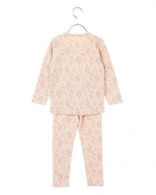 FLOWER Pajama リラックスルームウェアを見る