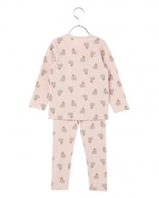 PINK Pajama リラックスルームウェアを見る