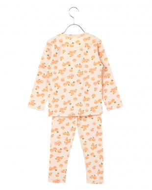 ORANGE Pajama リラックスルームウェアを見る