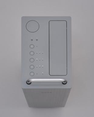 クールグレイ 空気清浄機 除湿・衣類乾燥・除菌消臭を見る
