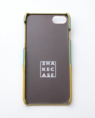 TURQUOISExLEMON モバイルケース(SIZE:IPHONE 7,8)を見る