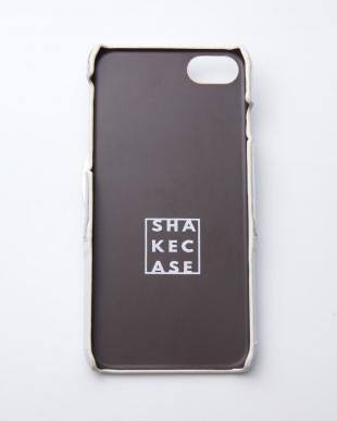 SILVERxWHITE モバイルケース(SIZE:IPHONE 7,8)を見る