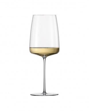 SIMPLIFY フルーティーで繊細なワインペアを見る