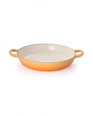 オレンジブロッサム ビュッフェ・キャセロール 26cm オレンジブロッサムを見る
