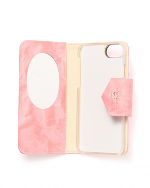 ピンク オーキッド・フラップ ケース iPhone8.7.6s.6/lumina sparkleを見る